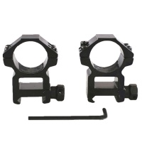 SPINA OPTICS 24.5MM wide and wide clasp with double screws
