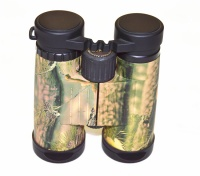 SPINA OPTICS asika10X42 HD Woods Camouflage Telescope blue coating