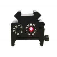 SPINA  OPTICS   tactical miniature red laser
