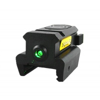 SPINA OPTICS tactical CS green laser