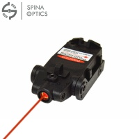 SPINA OPTICS tactical mini red laser