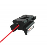 SPINA OPTICS tactical CS red laser sight