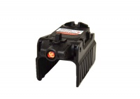 SPINA OPTICS red laser sight
