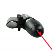 SPINA OPTICS mini red laser