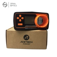 SPINA OPTICS new tactical CS AC5000 speedometer