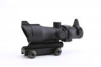SPINA OPTICS 1X32 optical sight