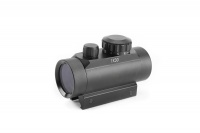 SPINA OPTICS 1X30 built-in red dot optical sight