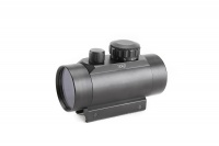 SPINA OPTICS 1X40 built-in red dot optical sight