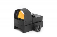 SPINA OPTICS light control red dot optical sight
