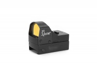 SPINA OPTICS switch light control red dot optical sight