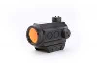 SPINA OPTICS 1x24 Energia solar Red Dot Sight