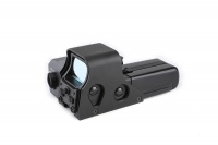 SPINA OPTICS EX187 2 Laser Device With 522 Set Red Dot Mount Scope Accessories