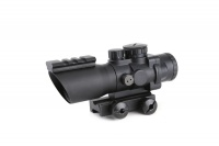 SPINA OPTICS Hot Sale Cheap 4x32 Tactical Compact Scope Spotting Scope