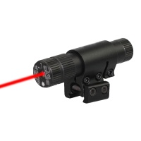 SPINA OPTICS Red Dot Laser Sight 50-100 Meters Range 635-655nm Precise Pistol