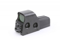 SPINA OPTICS 553 Tactical Holographic Red Green Dot Riflescope Sight Scope