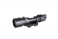 SPINA OPTICS Hot Sell M951 LED Tactical Flashlight With Remote Pressure Pad (BK/TAN) ht067