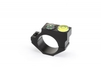 SPINA OPTICS 5024 Spirit Bubble Level 25.4mm Or 30mm With Compass