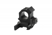 SPINA OPTIC QD Quick Release 30mm/25mm  Rings Accessories for Hunting