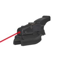 SPINA OPTICS Tactical Red Laser sight aim pointer for M92 Pistol with Lateral Grooves GZ20-0020