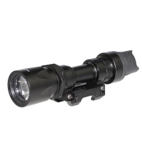 SPINA OPTICS  M951 LED Version Super Bright Flashlight With Remote Pressure Switch 20mm /EX108