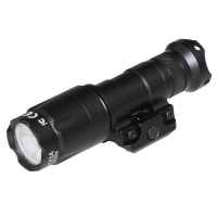 SIPNA OPTICS  LED  Flashlight Rifle Torch Lighting Shot Gun Mount Tactical Mount And Remote Switch