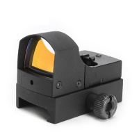 SPINA OPTICS 1x22 QD Auto Brightness Sensitive Control Red Dot Sight