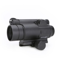 SPINA OPTICS M4 1X33 Red Dot Collimating Sight
