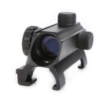 SPINA OPTICS 1x20 Compact 7 Levels Red Dot for HK Style G3 MP5 Red Green Dot Sight Scope