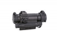 SPINA OPTICS 1x 33mm Red Dot Sight M4.S AR AK Gun Scope