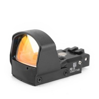 SPINA OPTICS DP PRO Red Dot Sight Airsoft Glock/1911/1913 Mount