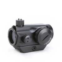SPINA OPTICS 1X24 Reflex Red&Green Dot Scope Sight
