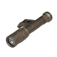 SPINA OPTICS Weapon Light M600V IR Dual Output LED Light Outdoor Hunting Rifle Flashlight