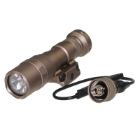 SPINA OPTICS M300 LED Scout Light Outdoor Rifle Hunting Flashlight