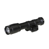 SPINA OPTICS M600C  Scout light LED 366 LumenTactical Rifle Flashlight Airsoft M600