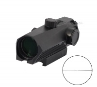 SPINA OPTICS 3X32 Riflescope Optical Sight for Hunting