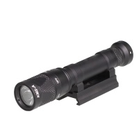 SPINA M620V Led Flashlight  Light QD Mount With Remote Pressure Switch Controller