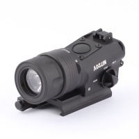 M720V LED Flashlight Momentary/Constant/Strobe CREE R5 400 Flashlight 2 Color