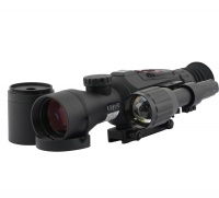 SPINA OPTICS X-Sight II HD 3x-14x DGWSXS520Z 3-14x hunting night vision