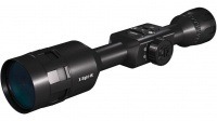 ATN X-Sight 4K 3-14xPRO Smart Ultra HD Day/Night Hunting Rifle Scope