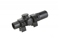 SPINA OPTICS 1-6X30 Optical Sight