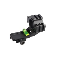 SPINA OPTICS 5023B Horizontal Sight Bracket