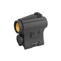 Optics HD Red Dot Sight Tactical 2 MOA 10 Levels Red Light Waterproof shockproof Optical Dot Sight