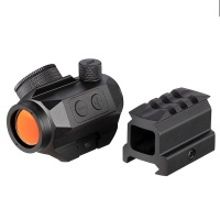 1x20 dot sight shockproof waterproof premium Red dot Scope for professional hunting Tactical Riflesc