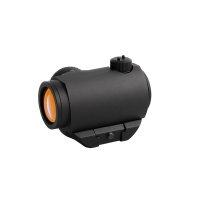 Tactical Compact 1X20 Red Dot Sight Scope with Quick Release QD Mount For Real Rifles Handguns Airso